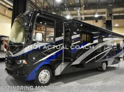 New 2019  Newmar Bay Star 3124 by Newmar from Steinbring Motorcoach in Garfield, MN
