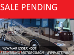 Used 2018 Newmar Essex 4531 ONE OWNER available in Garfield, Minnesota