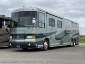 2002 Newmar London Aire 4557 with 2 POWER SLIDEOUTS