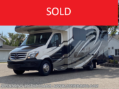 2016 Forest River Forester 2401R SOLD