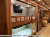2013 Itasca Ellipse 42QD BATH & A HALF WITH SIDE BUNK BEDS