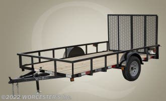 2021 Miscellaneous Quality Trailer Pro-B 10