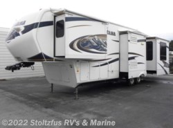 Used 2010  Keystone Montana Hickory 3665 RE