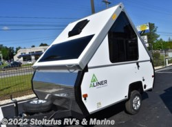 New 2017  Aliner  ALINER SCOUT LITE by Aliner from Stoltzfus RV's & Marine in West Chester, PA