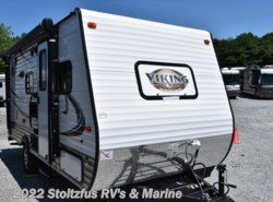 New 2017  Forest River  VIKING 17BH by Forest River from Stoltzfus RV's & Marine in West Chester, PA