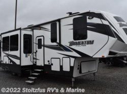 New 2017  Grand Design Momentum 350M by Grand Design from Stoltzfus RV's & Marine in West Chester, PA