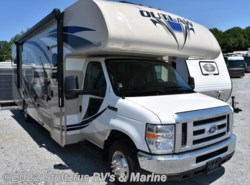 New 2017  Thor Motor Coach Outlaw 29H by Thor Motor Coach from Stoltzfus RV's & Marine in West Chester, PA