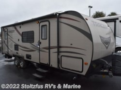 Used 2014  Prime Time Tracer 250 AIR by Prime Time from Stoltzfus RV's & Marine in West Chester, PA
