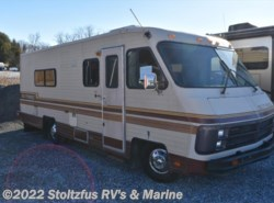 Used 1982  Fleetwood Southwind 28 E AS IS by Fleetwood from Stoltzfus RV's & Marine in West Chester, PA
