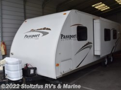 Used 2008  Keystone Passport 280 BH AS IS by Keystone from Stoltzfus RV's & Marine in West Chester, PA