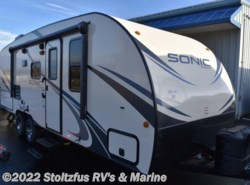 New 2018  Venture RV Sonic SN220VRB by Venture RV from Stoltzfus RV's & Marine in West Chester, PA