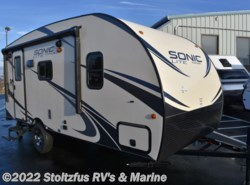 New 2018 Venture RV Sonic SL168VRB available in West Chester, Pennsylvania