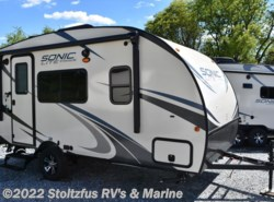New 2018  Venture RV Sonic SL149VML by Venture RV from Stoltzfus RV's & Marine in West Chester, PA