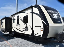 New 2018  Venture RV SportTrek STT336VRK by Venture RV from Stoltzfus RV's & Marine in West Chester, PA