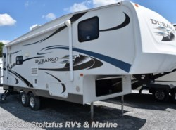 Used 2011  K-Z Durango 275 RL by K-Z from Stoltzfus RV's & Marine in West Chester, PA