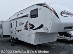 Used 2011 Keystone Cougar 318SAB available in West Chester, Pennsylvania