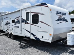 Used 2012  Prime Time LaCrosse 301 RLS by Prime Time from Stoltzfus RV's & Marine in West Chester, PA