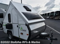 New 2018  Aliner  ALINER SCOUT LITE by Aliner from Stoltzfus RV's & Marine in West Chester, PA