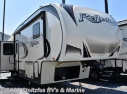 New 2018  Grand Design Reflection 337RLS by Grand Design from Stoltzfus RV's & Marine in West Chester, PA