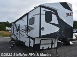 New 2018  Forest River XLR NITRO 35VL5 by Forest River from Stoltzfus RV's & Marine in West Chester, PA