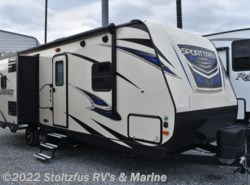 New 2018  Venture RV SportTrek ST252VRD by Venture RV from Stoltzfus RV's & Marine in West Chester, PA