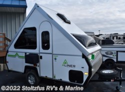 New 2018  Aliner  ALINER RANGER 12 by Aliner from Stoltzfus RV's & Marine in West Chester, PA