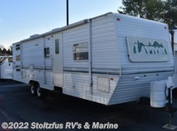 Used 2001  Skyline Layton 3360 AS IS by Skyline from Stoltzfus RV's & Marine in West Chester, PA
