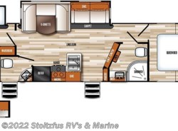 New 2018  Forest River Vibe 307BHS by Forest River from Stoltzfus RV's & Marine in West Chester, PA