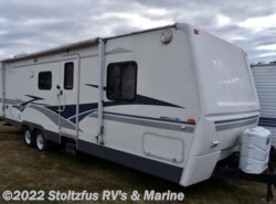 Used 2004  Fleetwood Quantum 300FQS AS IS by Fleetwood from Stoltzfus RV's & Marine in West Chester, PA