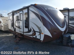 Used 2014  Keystone  BULLETT 22RBPR by Keystone from Stoltzfus RV's & Marine in West Chester, PA