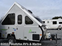 Used 2015  Aliner  ALINER CLASSIC OFF ROAD by Aliner from Stoltzfus RV's & Marine in West Chester, PA
