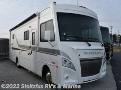 New 2018  Winnebago Intent 30R by Winnebago from Stoltzfus RV's & Marine in West Chester, PA