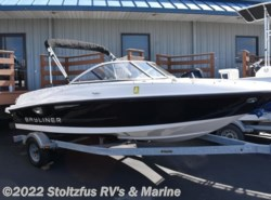 Used 2013  Miscellaneous  BAYLINER BAYLINER 175BR by Miscellaneous from Stoltzfus RV's & Marine in West Chester, PA