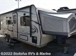 New 2019  Forest River Flagstaff SHAMROCK 233S by Forest River from Stoltzfus RV's & Marine in West Chester, PA