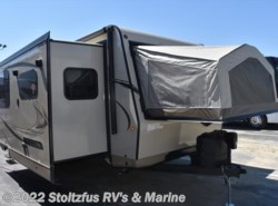 New 2019  Forest River Flagstaff SHAMROCK 23FL by Forest River from Stoltzfus RV's & Marine in West Chester, PA