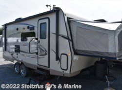 New 2019 Forest River Flagstaff SHAMROCK 21SS available in West Chester, Pennsylvania