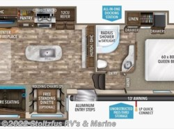 New 2019  Grand Design Reflection 303RLS by Grand Design from Stoltzfus RV's & Marine in West Chester, PA