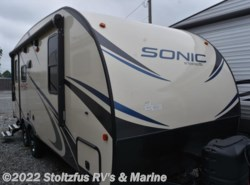 New 2019  Venture RV Sonic SN200VML by Venture RV from Stoltzfus RV's & Marine in West Chester, PA