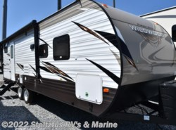 New 2019 Forest River Wildwood 27DBK available in West Chester, Pennsylvania