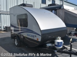 New 2019 Aliner  ALINER ASCAPE ST available in West Chester, Pennsylvania