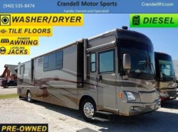 Used 2004  Winnebago Vectra 40AD by Winnebago from Crandell Motor Sports in Denton, TX
