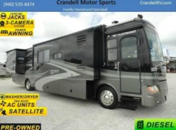 Used 2007  Fleetwood Discovery 40X by Fleetwood from Crandell Motor Sports in Denton, TX