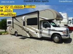 Used 2016  Thor Motor Coach Four Winds 31W by Thor Motor Coach from Crandell Motor Sports in Denton, TX