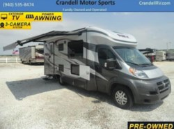 Used 2016  Dynamax Corp REV 24RB by Dynamax Corp from Crandell Motor Sports in Denton, TX