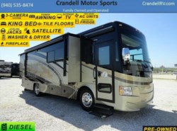 Used 2015  Tiffin Allegro Red 33 AA