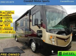Used 2015  Fleetwood Excursion 33D by Fleetwood from Crandell Motor Sports in Denton, TX