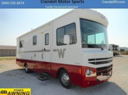 Used 2015  Winnebago Brave 27B by Winnebago from Crandell Motor Sports in Denton, TX