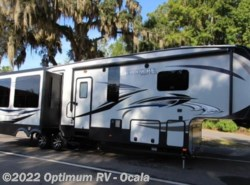 New 2016  Keystone Avalanche 331RE