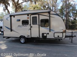 New 2016  Venture RV Sonic SL169VBH by Venture RV from Optimum RV in Ocala, FL
