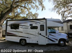 New 2016 Coachmen Freelander  21QB Ford available in Ocala, Florida